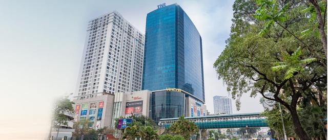 TNR Holdings Việt Nam – Khát vọng mang hơi thở thời đại - 1