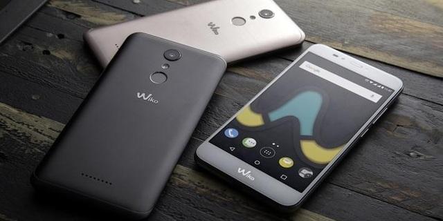Smartphone Pháp chụp ảnh siêu pixel 52MP và hiệu ứng bokeh đẹp - 1