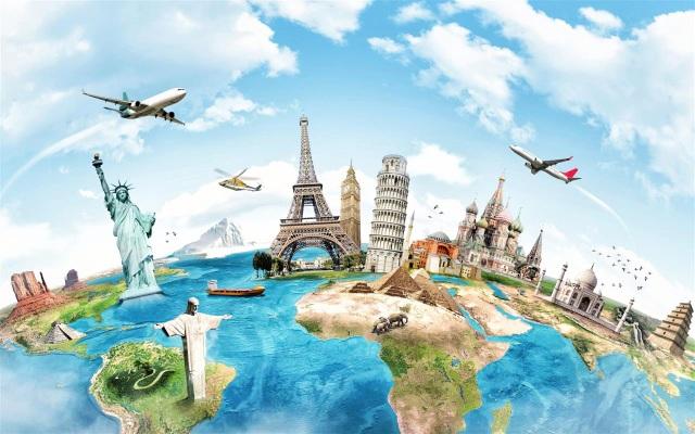 Cơ hội việc làm, định cư tại Anh, Úc, Mỹ, Canada & New Zealand - 1