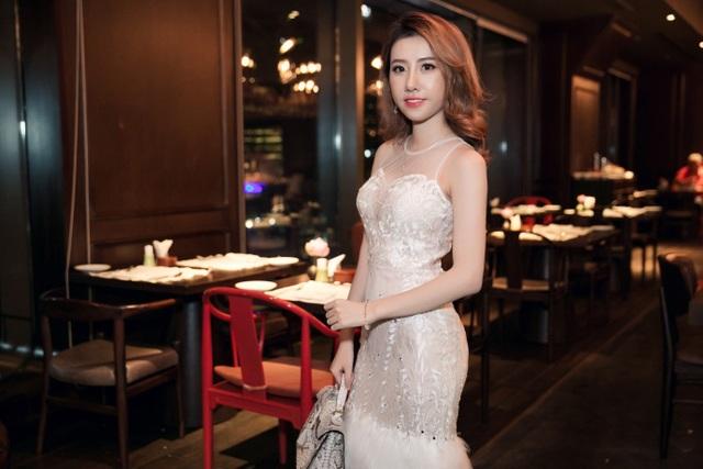 Hình ảnh Hà Anvi ngày càng xinh đẹp nhờ kinh doanh mỹ phẩm