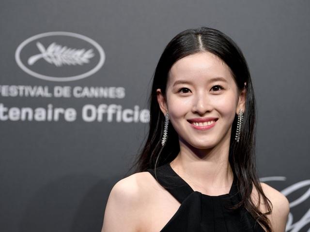 Zhang Zetian, 24 tuổi, là nữ tỷ phú trẻ nhất Trung Quốc. (Nguồn: Getty Images)