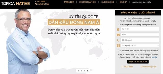 Giao diện của trang native.edu.vn bắt đầu đổi sang bộ nhận diện thương hiệu mới kể từ 07/08/2017.