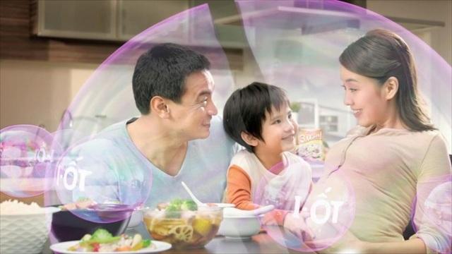 Hạt nêm 3 Miền bổ sung i-ốt được các bác sĩ khuyên dùng