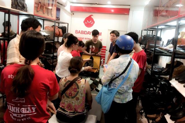 Mở thêm cửa hàng thứ 16, Babiday giảm giá 30% hơn 10.000 sản phẩm trên toàn hệ thống - 1