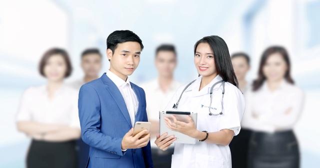 My Health là một ứng dụng quản lý sức khỏe dành cho người dùng, trong đó tập trung vào việc lưu trữ hồ sơ bệnh sử và dần dần cung cấp các giải pháp thích hợp cho việc chăm sóc sức khỏe cá nhân. My health có hệ thống tính năng và giao diện được tổ chức một cách đơn giản, thân thiện và phù hợp với đa số người dùng phổ thông, kể cả các trường hợp có ít kiến thức về sử dụng phần mềm hay điện thoại thông minh cũng có thể sử dụng được ngay từ lần truy cập đầu tiên.