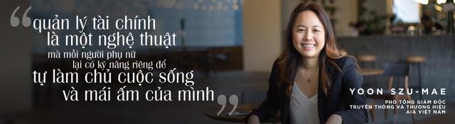 6 mẹo quản lý tài chính của phụ nữ hiện đại - 1