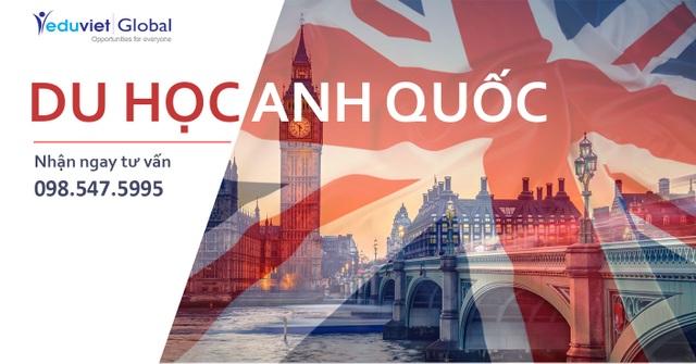 Du học Anh quốc – Khi định cư không phải là tất cả - 1