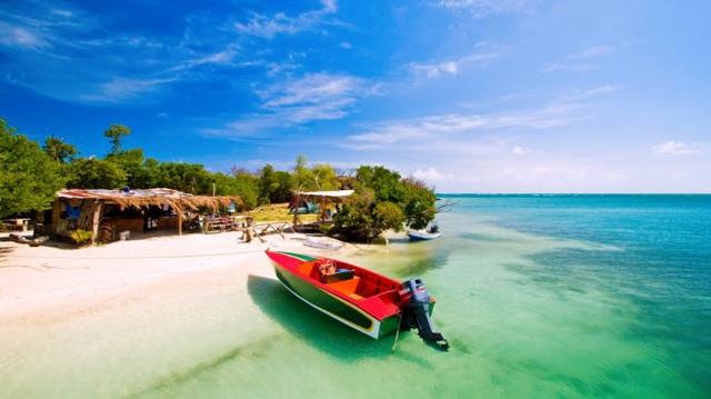 Nếu không muốn lãng phí tuổi thanh xuân, hãy đến 17 hòn đảo này ít nhất một lần - 2