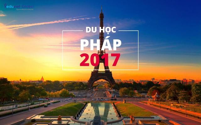 Pháp – Điểm đến du học Châu Âu với chi phí thấp nhất - 1