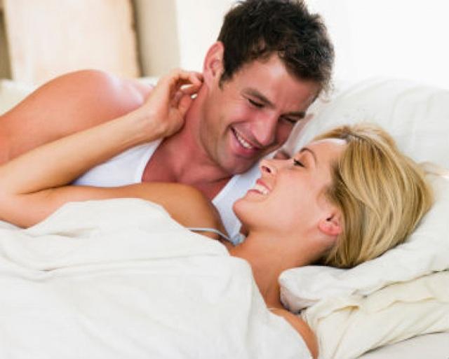"""Trong quan niệm của người đàn ông, muốn """"phục vụ"""" vợ đến nơi đến chốn, là phải kéo dài thời gian càng lâu càng tốt. Trên thực tế, điều đó không hẳn là tối ưu, thậm chí là còn đưa tới tác dụng ngược (Ảnh minh họa)"""