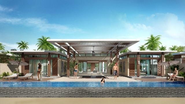 Chủ đầu tư uy tín của Pan Pacific Danang Resort đưa ra nhiều chính sách hấp dẫn đầu tư