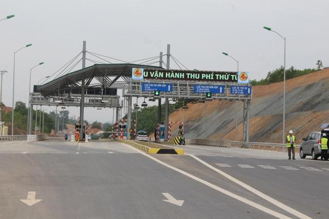 BOT Thái Nguyên - Chợ Lớn cũng đang gây bức xúc dư luận.