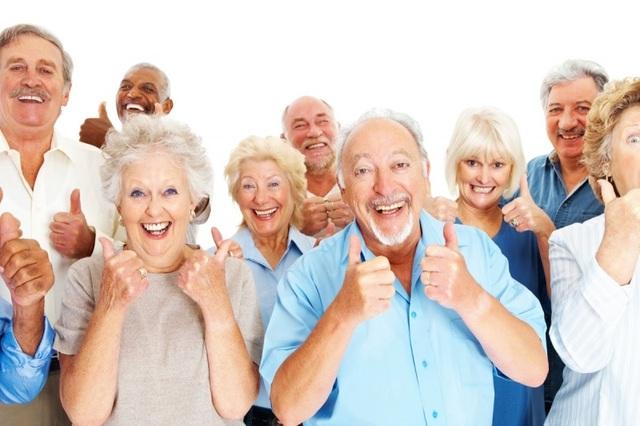Thống kê y tế cũng cho thấy 95% người cao tuổi mắc các bệnh mạn tính và gây tử vong cao như: tim mạch, huyết áp, bệnh gan, tiểu đường, ung thư,...