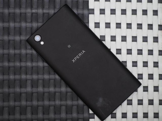 Sony XPERIA L1 Dual, lựa chọn đáng lưu ý trong phân khúc 4 triệu đồng - 1