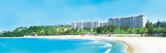 """""""Cháy phòng"""" khách sạn tại Phan Thiết vào dịp nghỉ lễ 2/9 - 1"""