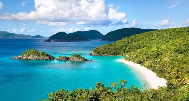 """Thiên đường"""" du lịch Phú Quốc là một trong những cái nôi phát triển mô hình căn hộ khách sạn."""