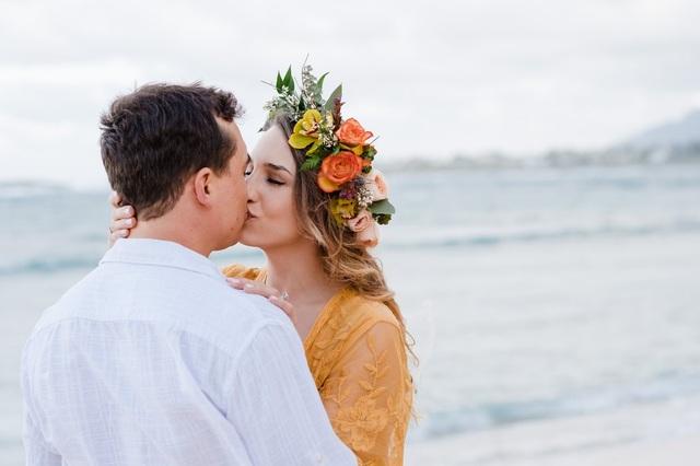 Sống thế này để hôn nhân luôn bền vững - 1