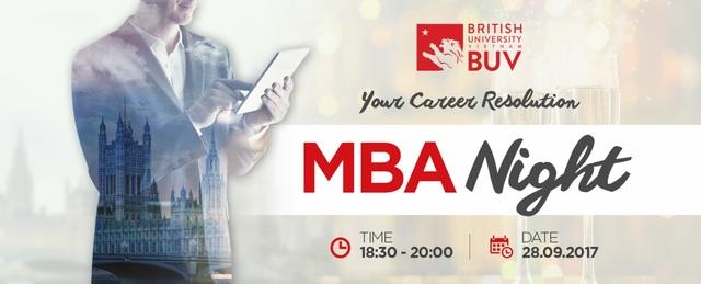 Toàn cảnh tư vấn về chương trình MBA Anh quốc tại Việt Nam - 3