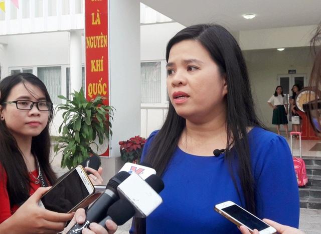 TS Vũ Thu Hương kiến nghị nên xóa bỏ Ban đại diện cha mẹ học sinh vì vai trò của ban này đã bị biến tướng.