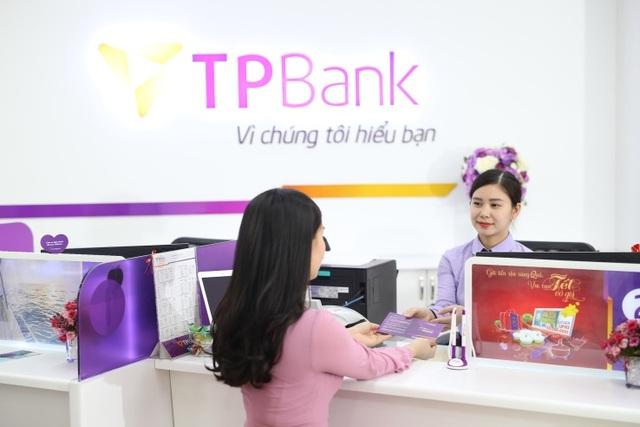 Kiểm tra tiền gửi tại ngân hàng bằng QR code - 1