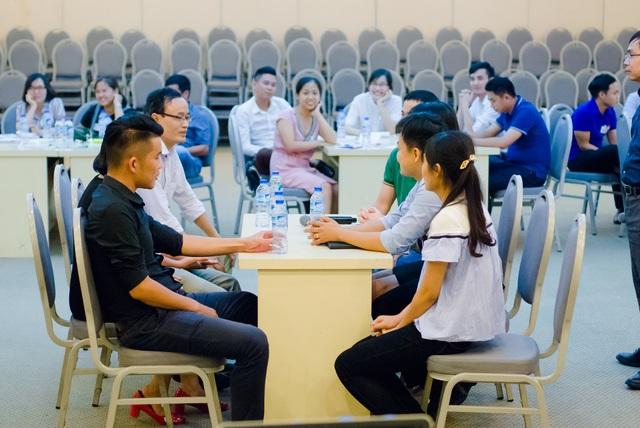 VCCI triển khai chương trình quản lý chất lượng Nhật Bản - 1