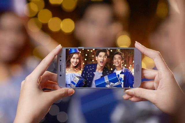 Lộ ảnh selfie cực chất của Isaac, Min và Soobin Hoàng Sơn - 1