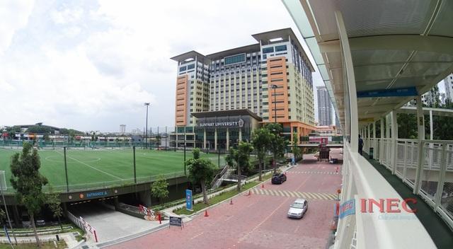 Đại học Sunway Malaysia
