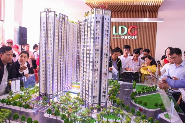 Saigon Intela đủ tiêu chuẩn 6 thông minh, mang đến 8 khác biệt so với các căn hộ cùng phân khúc khác trên thị trường.