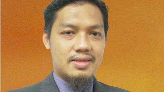 Mahmud Ahmad, kẻ có khả năng trở thành thủ lĩnh mới của IS tại Đông Nam Á - Ảnh: SCMP