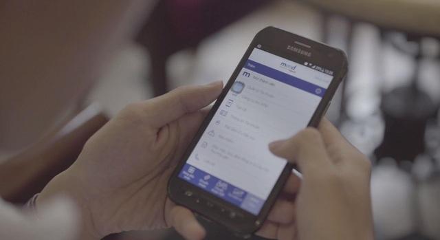 Meed là một ứng dụng tài chính thông minh được thiết kế cho nhu cầu của thế hệ Millennials
