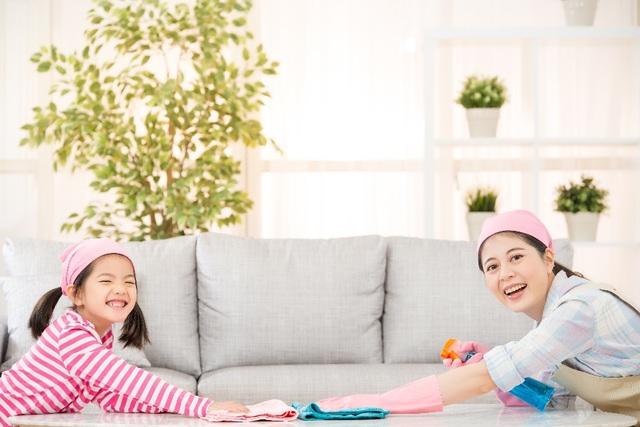Phụ nữ biết cách tìm niềm vui sẽ giúp việc nội trợ hóa dễ như chơi