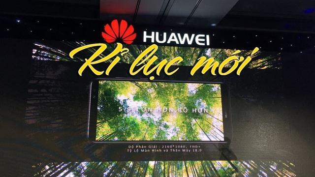 Huawei nova 2i chính là chủ nhân của kỷ lục mới trên Thế Giới Di Động: 1000 đơn hàng đặt trước trực tuyến chỉ trong 3 giờ