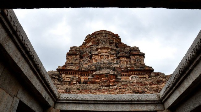 Bí ẩn bên trong thành phố của vua và các vị thần ở Ấn Độ - 2