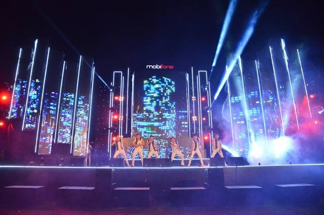 Những bước nhảy Breakdance Tự tin bứt phá - Tỏa sáng tương lai của các vũ công