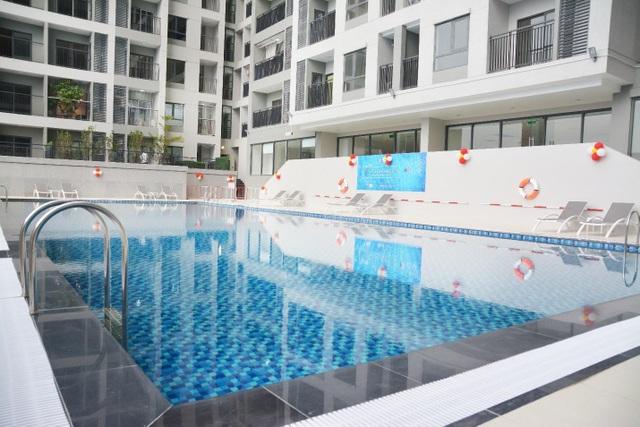 TNR Goldsilk Complex – Khu căn hộ nghỉ dưỡng giữa lòng Hà Đông - 1
