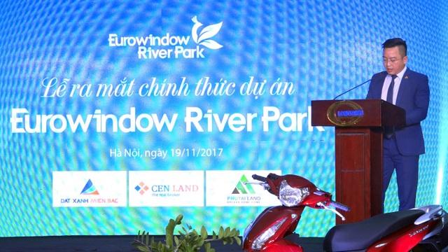 Ấn tượng lễ ra mắt dự án Eurowindow River Park - 1