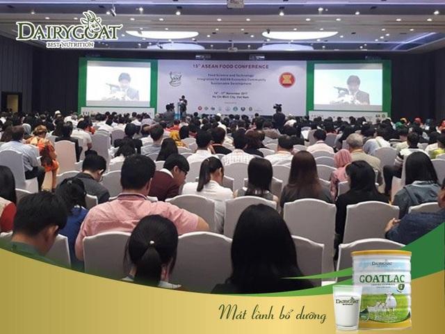 """Giải thưởng """"Thực phẩm đổi mới, sáng tạo đẳng cấp ASEAN"""" là một trong 10 nội dung củaHội nghị Khoa học và Công nghệ thực phẩm ASEAN lần thứ 15"""