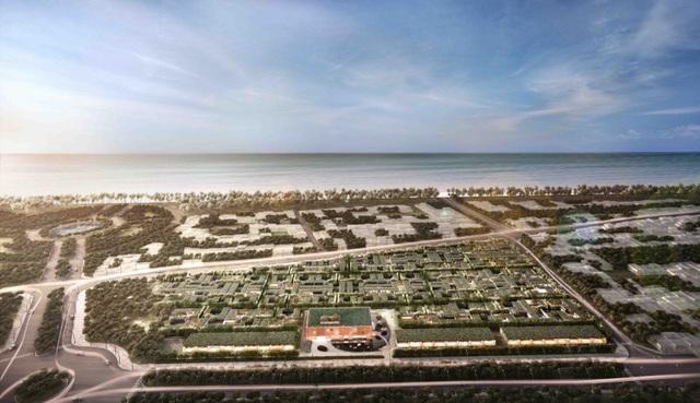 Wyndham Garden Phú Quốc là dự án do Wyndham Hotel Group quản lý và vận hành.