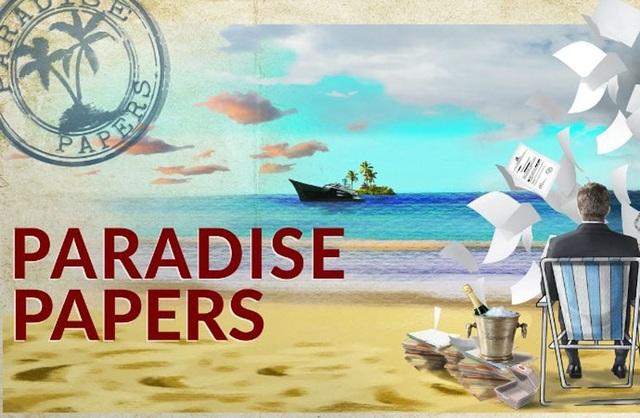 """Dính hồ sơ trốn thuế Paradise: Đại gia Việt """"không phải dạng vừa đâu"""" - 2"""