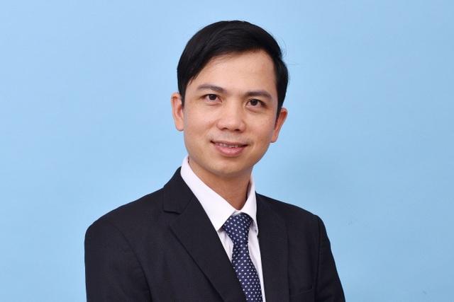 Doanh nhân Nguyễn Văn Hiền – CEO của công ty Ô-Mart Việt Nam