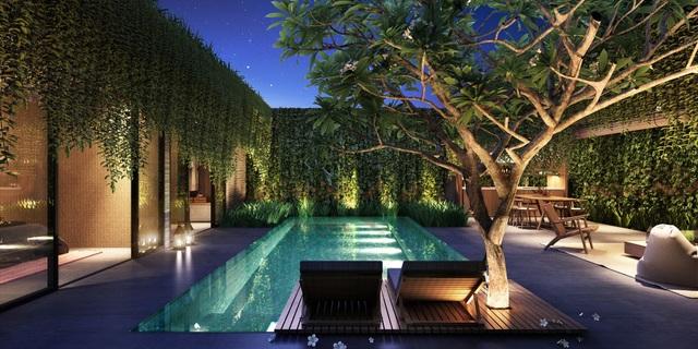Wyndham Garden Phú Quốc giới hạn số lượng biệt thự trong đợt giới thiệu lần hai.