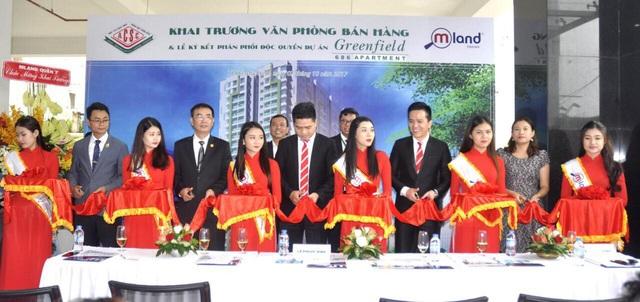 MLAND Vietnam khai trương chi nhánh Xô Viết Nghệ Tĩnh - 1