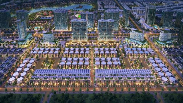 Dự án Đông Tăng Long Hưng Lộc toạ lạc vị trí đắc địa ngay trung tâm quận 9