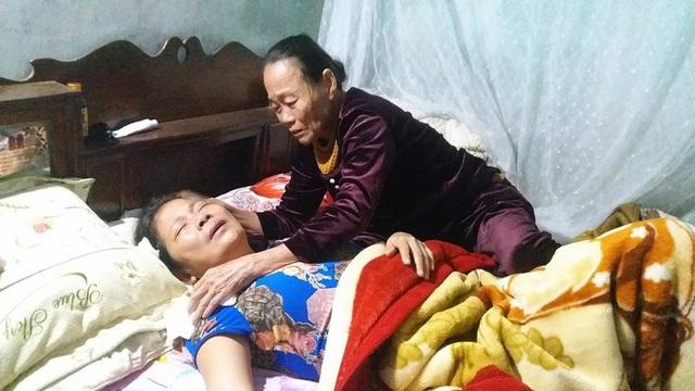 Nỗi đau của người thân khi nghe tin T. gặp nạn bên Đài Loan