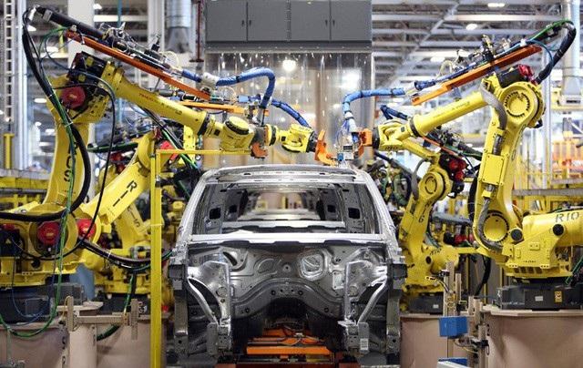 Nghị định 116 đã đem lại hy vọng cho sự phát triển của ngành công nghiệp ô tô trong nước.