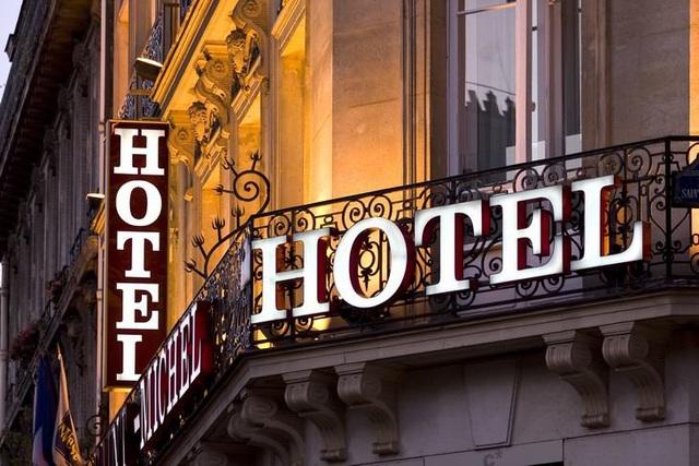 8 bí mật nhân viên khách sạn không muốn cho bạn biết - 1