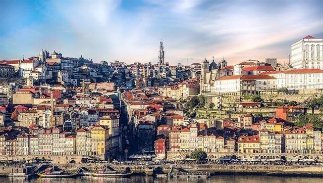 10 bí ẩn tuyệt đẹp của Bồ Đào Nha - 1