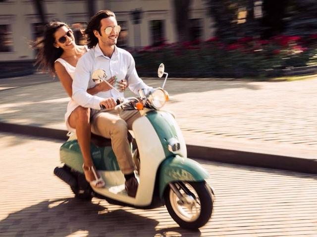 10 chuyến đi mọi cặp đôi đang yêu không thể bỏ qua - 10