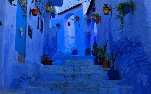 Đến thăm thành phố có nhiều màu xanh nhất thế giới - 10
