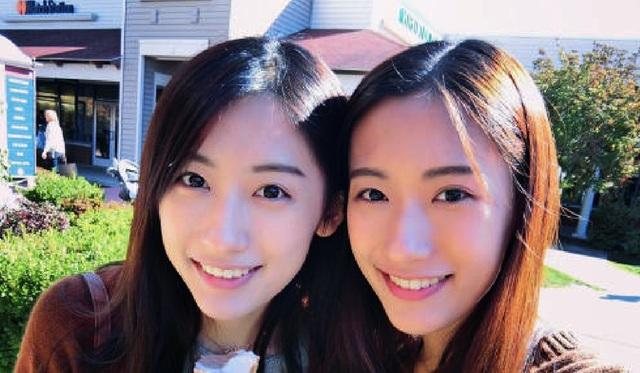 Cặp song sinh 23 tuổi xinh đẹp cùng tốt nghiệp ĐH Harvard danh tiếng - 10